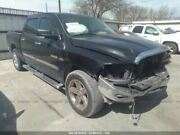 Rear Axle 2wd Chrysler 9.25 3.92 Ratio Fits 09-10 Dodge 1500 Pickup 2344725