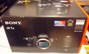 Sony A7 Iii Full-frame Mirrorless Interchangeable-lens With 28-70mm Lens Usa