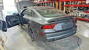 2017 Audi S7 Quattro Rear Carrier Differntial Assembly Gh2 Mku Bf500043t Vector