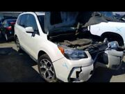 Trunk/hatch/tailgate With Spoiler Manual Lift Fits 14-17 Forester 836043