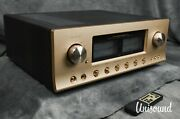 Luxman L-505s Integrated Amplifier In Excellent Condition