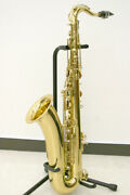 Yanagisawa T-901 Tenor Saxophone With Accessories Shipped From Japan
