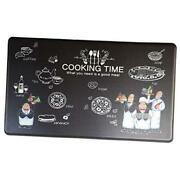 Floor Comfort Mat Anti-fatigue Mat For Workplace 29.5 Inch Andtimes 17.7 Inch Cooking