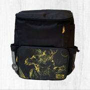 Hex X Jim Lee Limited Edition Batman Backpack One Size Nwt