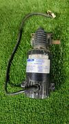 Arcade Game D.c. Gearmotor By Bison Model 021-746-9405