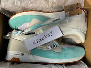 New Balance 1500 X Solebox Toothpaste Mint Size 12