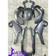 Fairing Honda Msx Gray Color Abs Plastic Frame Body Of Sticker Motorcycle Parts