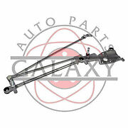 New Windshield Wiper Blade Transmission Replacement For Ford Focus 06-07