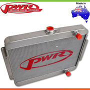 Brand New Pwr 55mm Downflow Radiator For Chevrolet 1959-1964 Pwr5009