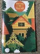 Mount Tabor Nj House Tour Guide Book 25th Anniversary 2018 Very Ltd Edition Mint