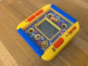 Ultra Rare Prototype Systema Hunter 1980and039s/90and039s Lcd Electronic Game - Game Mint.