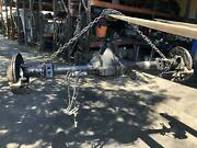 12 13 14 Ford F150 Rear End Differential 3.31 Ratio W/ Electronic Locking Oem