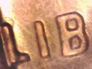 1 Roll Of 50 1964 Proof Lincoln Memorial Cents In Mint Cello Video 000068
