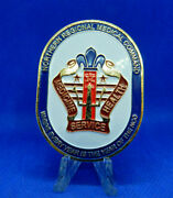 Northern Regional Medical Command Nrmc Leaders 2010 Conference 2.75 X 2 Coin