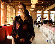 Ree Drummond Signed 8x10 Photo Rare Full Signature The Pioneer Woman Beckett Bas
