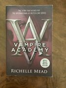 Vampire Academy By Richelle Mead Book Number 1 In Great Shape
