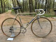 Benotto 56cm Road Bike--might Be Your Holy Grail All Original-80s