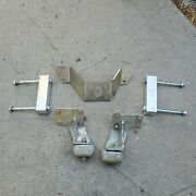 Toyota Corolla Ae86 3sge Beams Swap Mount And Transmission Kit