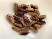 Turkish Shelled Noshell Raw Pistachionot Pieces Resealable Bag By Agro Sun