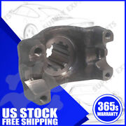 Drive Shaft End Yoke With Splined Hole 3-4-178-1x 1350 Series For Limousine