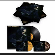 Neil Young Young Shakespeare Vinyl Lp/cd/dvd Set Released March 26th 2021