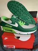 Air Max 90 St. Patrickand039s Day St. Pattys Day Size 13 Dd855-300 Ds Brand New