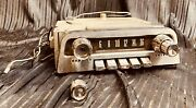1960andrsquos Ford Thunderbird 17245 Old Vtg Classic Retro Factory Car Radio Parts Only