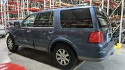 2004 Lincoln Navigator Rear Differential With 92,337 Miles 3.73 Ratio 2003 2005