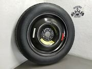 2001-2003 Mercedes Ml55 Spare Tire Compact Donut Oem T155/90d18 S183