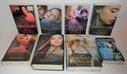 8 Richelle Mead Books All 6 Vampire Academy Series The Immortal Crown Thorn