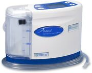 Prosperaandreg Pro Ii Series Negative Pressure Wound Therapy Pump And 2x250ml Canisters
