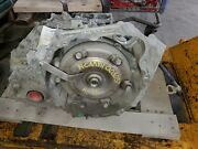 Automatic Transmission Out Of A 2014 Toyota Camry 2.5l With 34,696 Miles