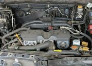 2014 Subaru Legacy 2.5l Engine Assembly With 70114 Miles Dohc 2013