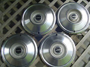73 74 75 76 77 Dodge A 100 Pickup Charger Ramcharger Hubcaps Wheel Covers Mopar