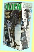 First Alien Plastic Model Assembly Kit 1984 Mpc Extremely Rare New Unopened Bea
