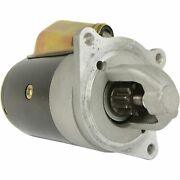 Starter For Ford Gas Tractor 2000 3000 4000 1964-1975 C7nf-11001-b 410-14069
