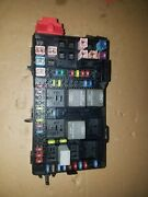 2006 Ford F250 F350 Sd Interior Fuse Junction Relay Box 6c3t-14a067-bd