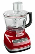 Kitchenaid Kfp1466er 14-cup Food Processor With Exact Slice System And Dicing