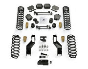 Fits Jeep Jl Sport St3 Suspension 3.5 System No Shock Absorbers For 10+ Wrangl