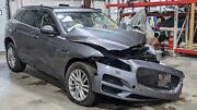 2020 Jaguar F-pace 8-speed Automatic Awd Transmission With 5,317 Miles