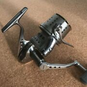 Shimano Super Aero Titanium With Replacement Spools Right Hand Roll