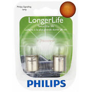 Philips Front Turn Signal Light Bulb For Piaggio Fly 50 Bv Tourer 250 Fly Xj