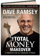 The Total Money Makeover By Dave Ramsey Hardcover New