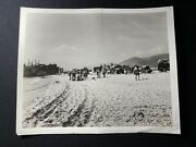 9/9/43 British X Corps Land In Darby Lct Red Beach 10 Miles South Salerno Italy
