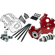 New Fueling 7262 Race Series Chain Drive 521 Conversion Camshaft Kit