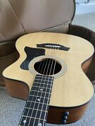Taylor 114ce Electro Acoustic Guitar - Discontinued Model - Rare