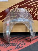 Windshield For 2014-2021 Indian Vintage Motorcycle