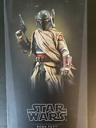 Sideshow Collectibles Boba Fett Star Wars 1/6 Scale Mythos Figure
