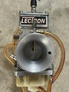 Lectron Adjustable Power Jet Carburetor Kit 2017-18 Ktm Husqvarna 150 125