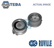 Ruville Left Timing Belt Tensioner Pulley 56340 I New Oe Replacement
